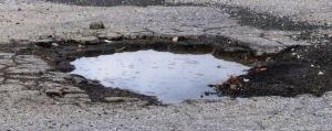 Pothole (Sinistar | morgueFile.com)